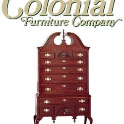 Merveilleux Photo Of Colonial Furniture Company   Freeburg, PA, United States. Made In  America