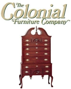 Wonderful Photo For Colonial Furniture Company