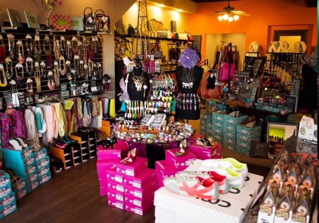 Millenium Accessories: 113 E Jefferson Ave, Effingham, IL