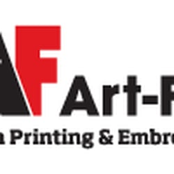 4b12523a4 Photo of Art-Flo Shirt & Lettering Co - Chicago, IL, United States.  Chicago's Most Trusted Custom ...