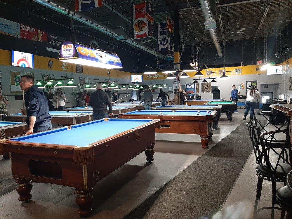 Alliance Billiards & Sports Bar