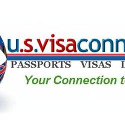US Visa Connection - Passport & Visa Services - Katy, TX