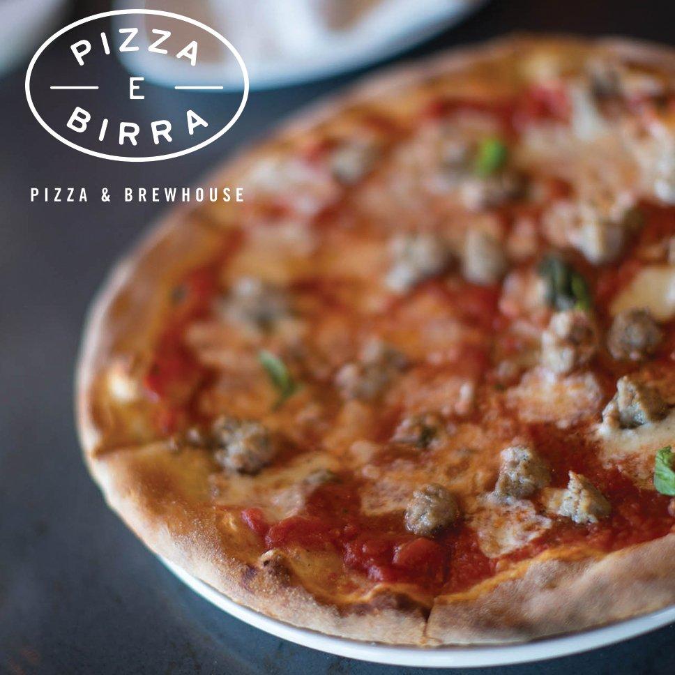 Pizza E Birra - 51 Photos & 37 Reviews - Pizza - 287 Rt 211 ...