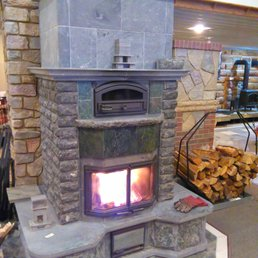 Photo Of Positive Chimney Fire Place Cadillac Mi United States Check