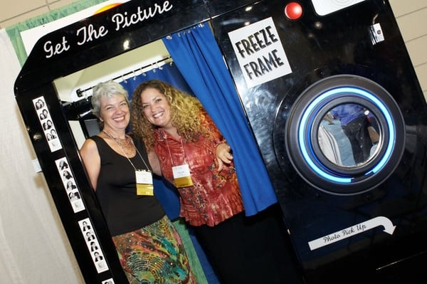 Freeze Frame Photobooth - Photo Booth Rentals - 2227 Grainmill Ct ...