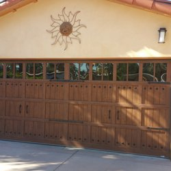 Photo Of On Trac Garage Door Company   Temecula, CA, United States. Steel