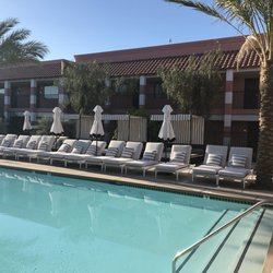 Photo Of Sands Hotel Indian Wells Ca United States