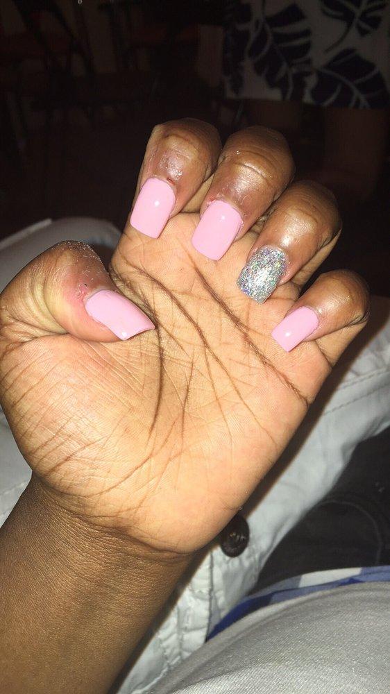 The Nail Spa - 15 Reviews - Nail Salons - 2537 Decatur Ave, Bronx ...
