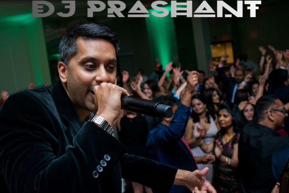 DJ Prashant- Indian DJ
