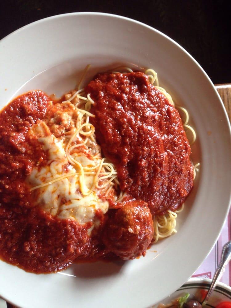 Muriale S Italian Kitchen Fairmont Wv