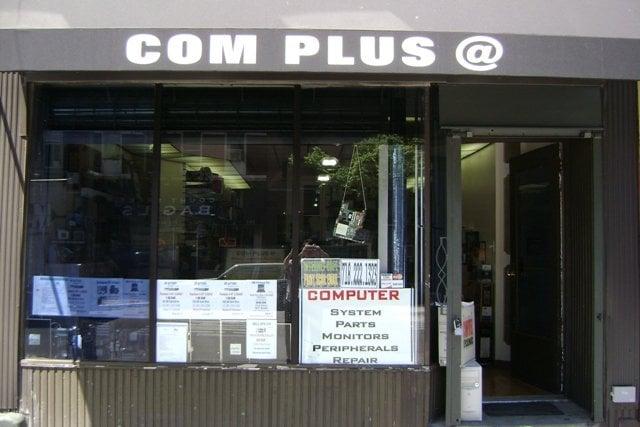 Com Plus Alpha: 9611 57th Ave, Corona, NY