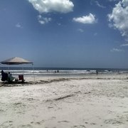 Photo Of Crescent Beach St Augustine Fl United States Time
