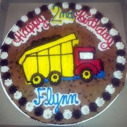 Birthday Cake Bakeries In Atlanta Ga