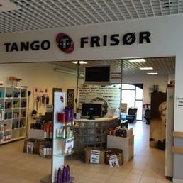 for you tango homoseksuell frisør
