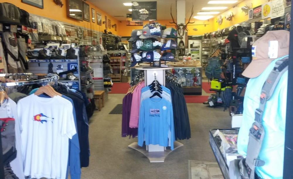 Crystal Fly Shop: 1087 Hwy 133, Carbondale, CO