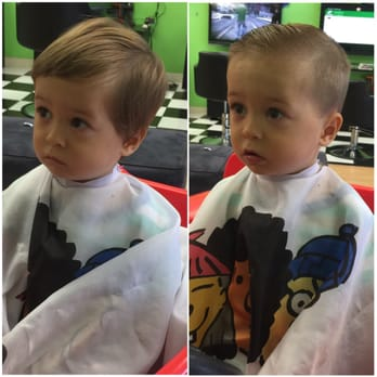 kids first haircut salon sharkey s cuts for 98 photos amp 101 reviews hair 5784 | 348s