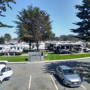 Pismo Coast Village RV Resort - 2019 All You Need to Know