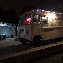 la cabanita - food trucks - 2501 n fry rd, katy, tx - yelp - La Cabanita