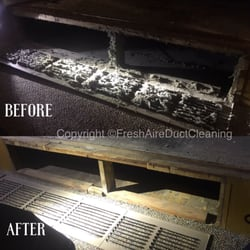 photo of fresh aire duct cleaning la crescenta ca united states floor - Duct Cleaning Jobs
