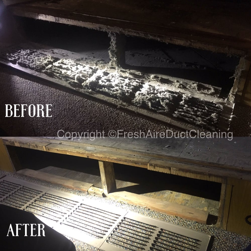 fresh aire duct cleaning 20 photos 23 reviews heating air conditioninghvac 2930 honolulu ave glendale la crescenta ca phone number yelp - Duct Cleaning Jobs
