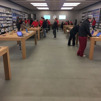 Apple Store 100 Reviews Computers 1685 Briargate Pkwy
