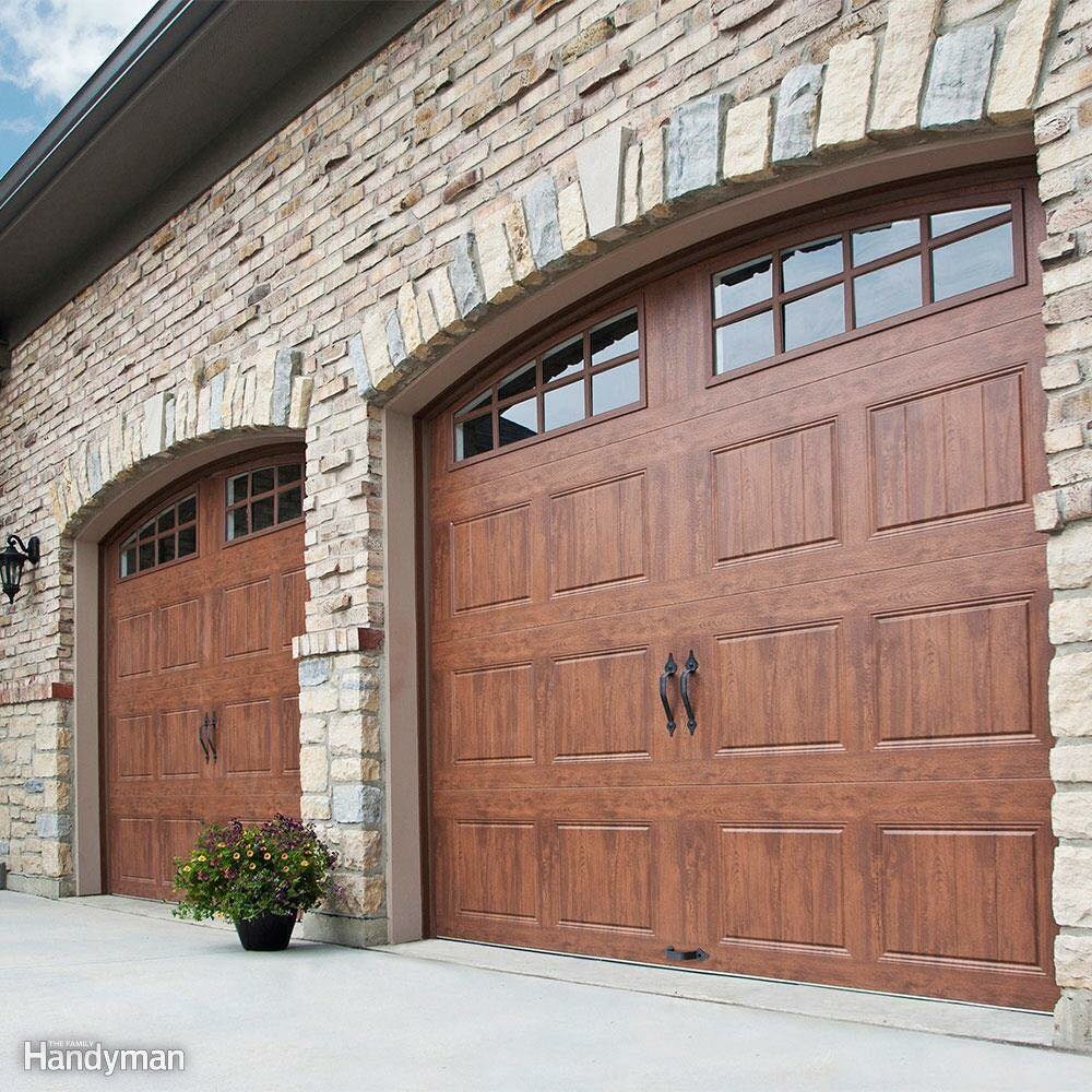Safe Smart Overhead Door: Lake Zurich, IL