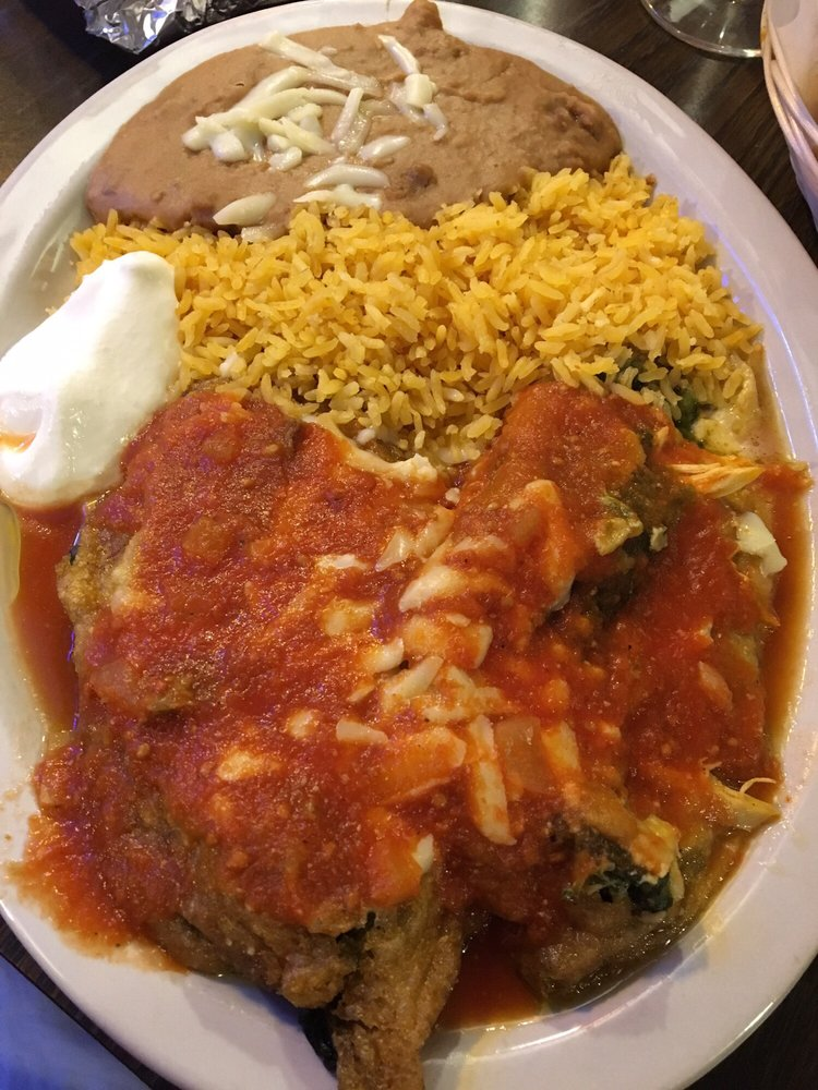 Los Amigos II: 100 N Main St, Richland Center, WI