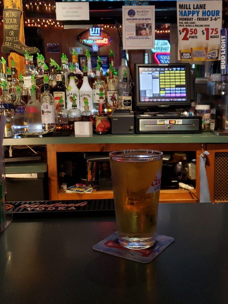 Mill Lane Tavern: 8 Mill Ln, Rockaway, NJ