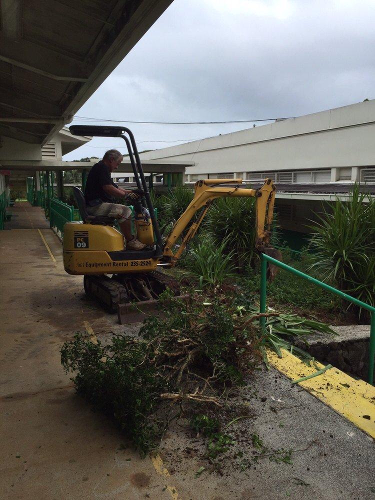 Ala i equipment rental llc noleggio attrezzi macchinari for Lucernari di hawaii llc