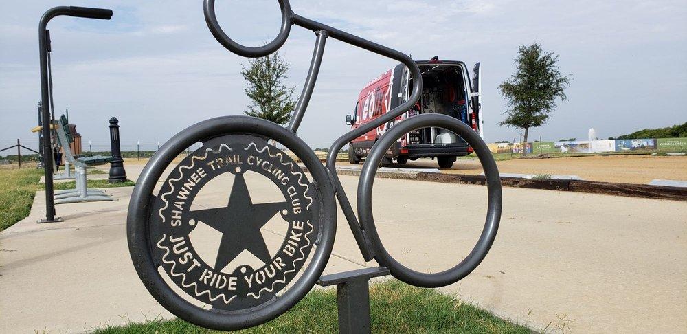 velofix: Allen, TX