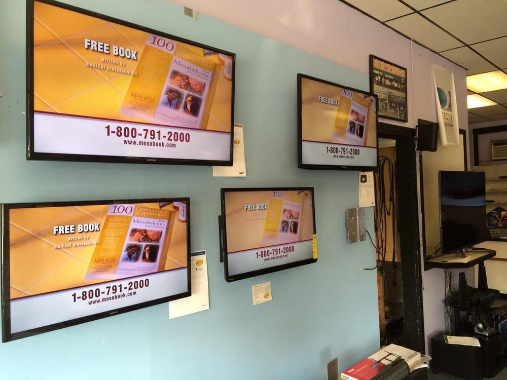 Minas Tv 34 Photos Amp 28 Reviews Electronics 6137 N