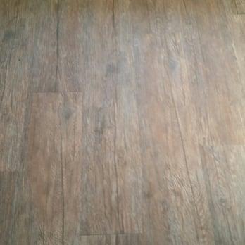 Photo Of Door To Door Flooring Austin Tx United States Wood Look