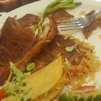 Dianas Mexican Food El Monte