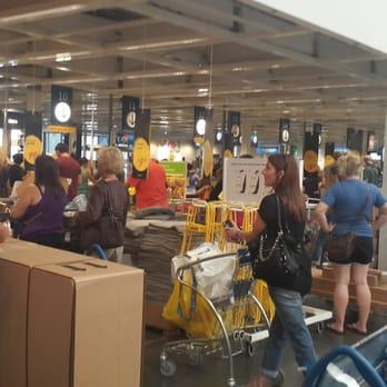 Ikea Frisco Tx Yelp