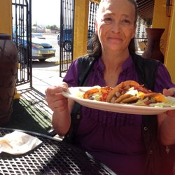 Photo Of Agave S Mexican Grill Bullhead City Az United States Brenda Mitchell