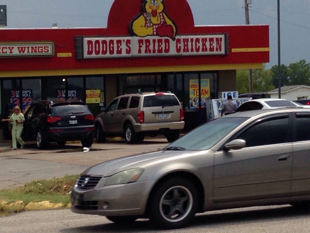 Dodge's: 4267 Hwy 82 W, Leland, MS