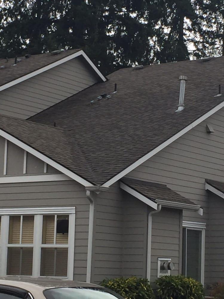 Condominium Roof Leak Repairs And New Roof Installations