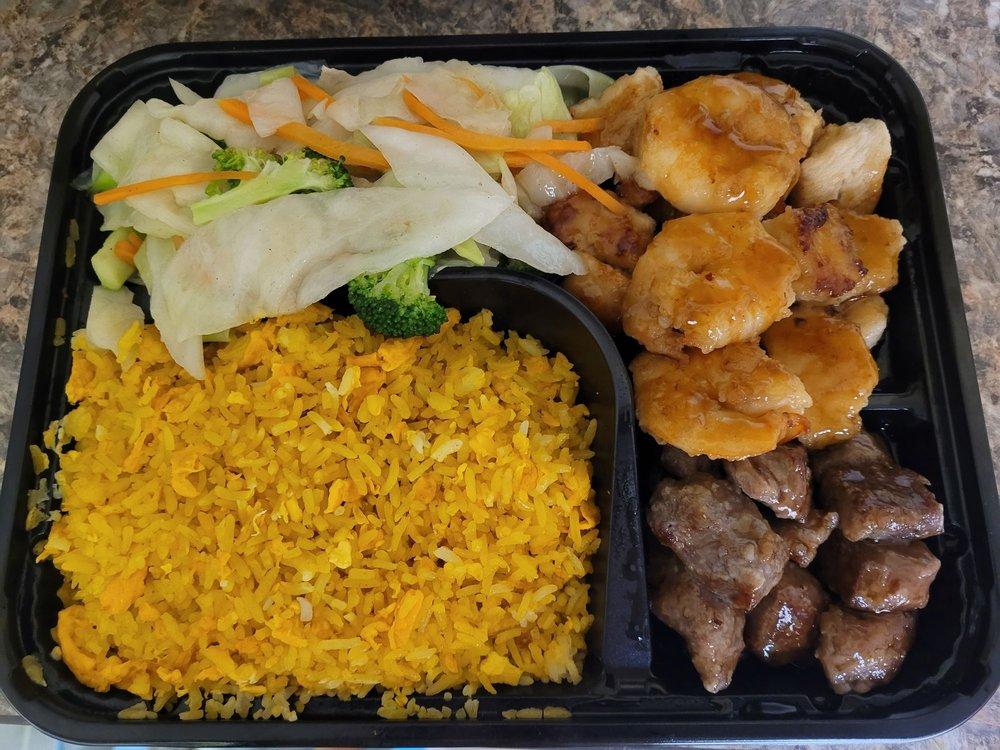 Yummy Kitchen: 29655 Maple St, Black River, NY
