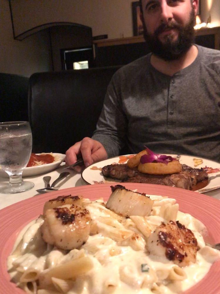 Michael's Restaurant: 312 Clark St, Auburn, NY