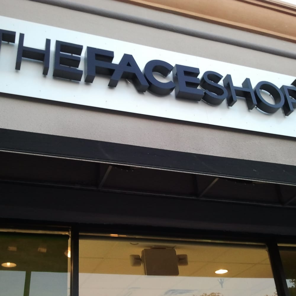 The face shop online store usa