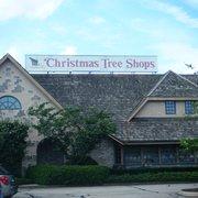 16 reviews of Christmas Tree Shops