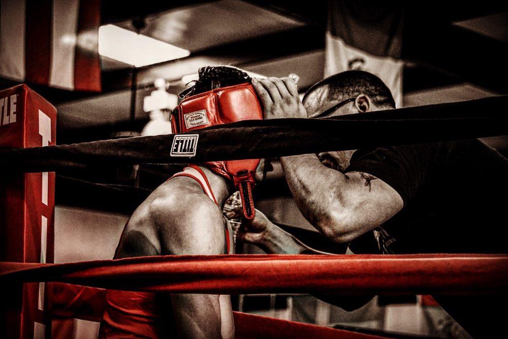 Schlitte's Boxing & Fitness