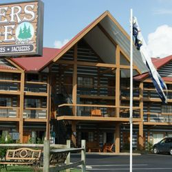 Photo Of Timbers Lodge Motel Pigeon Forge Tn United States