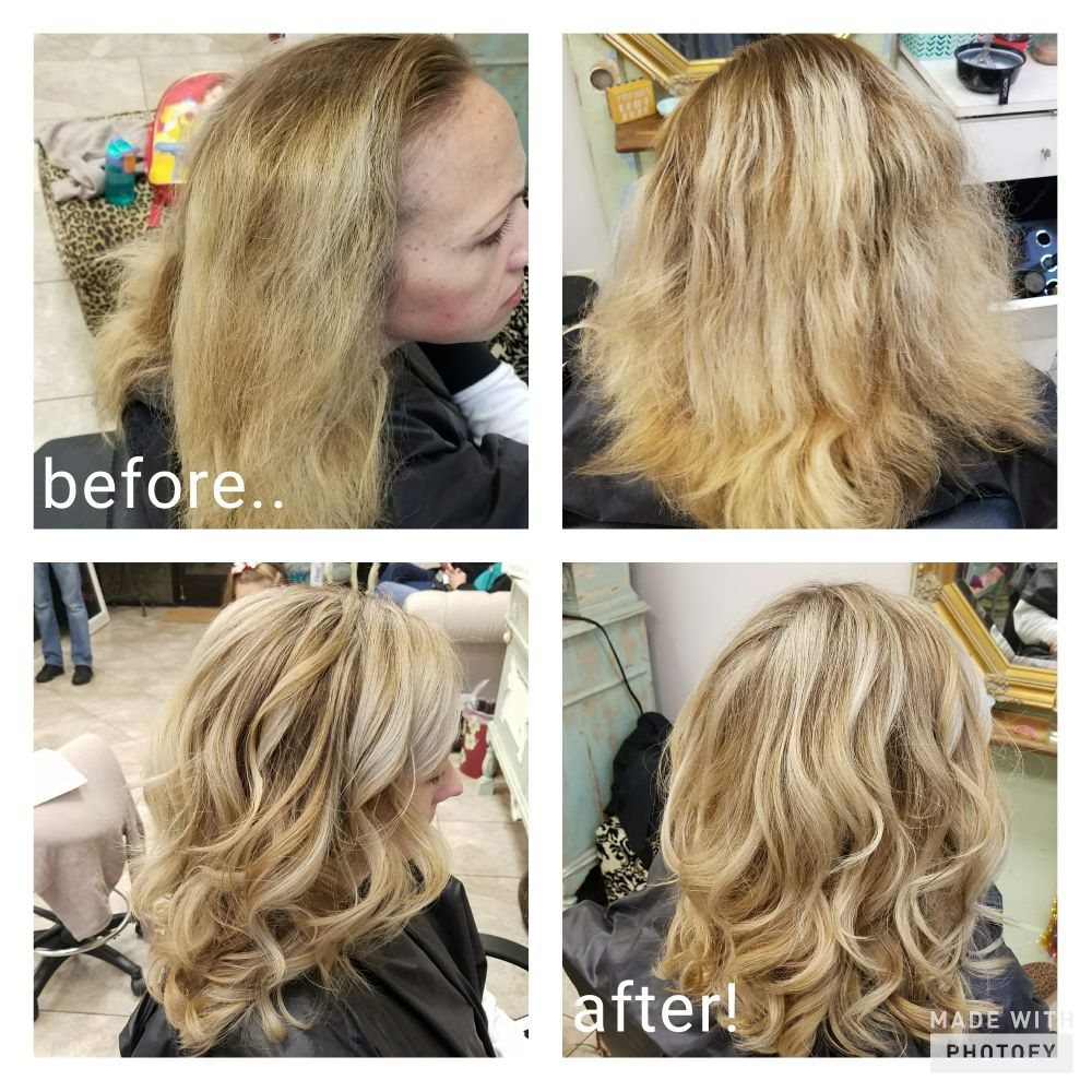 Twisted Scissors Salon And Boutique 20 Photos Hair Salons 6446