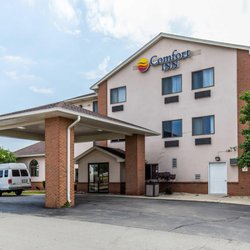 Photo Of Comfort Inn Romeoville Il United States