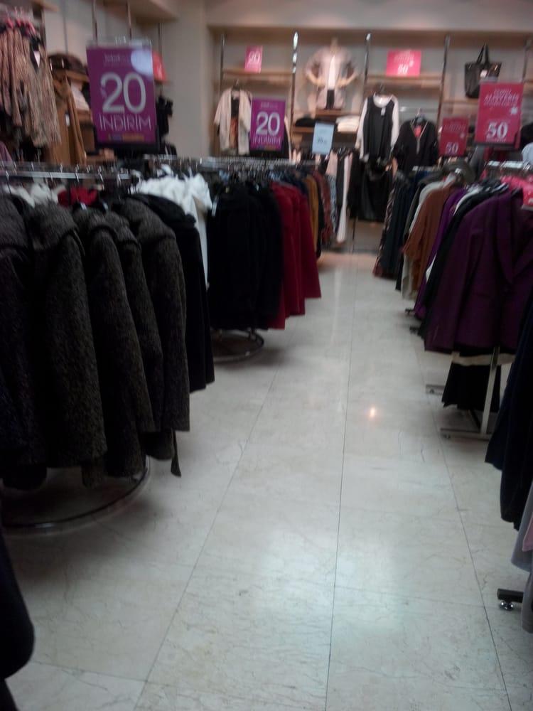 Batik: Acity AVM, Ankara, 06