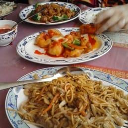 Hunan Chinese Restaurant Sanford Nc