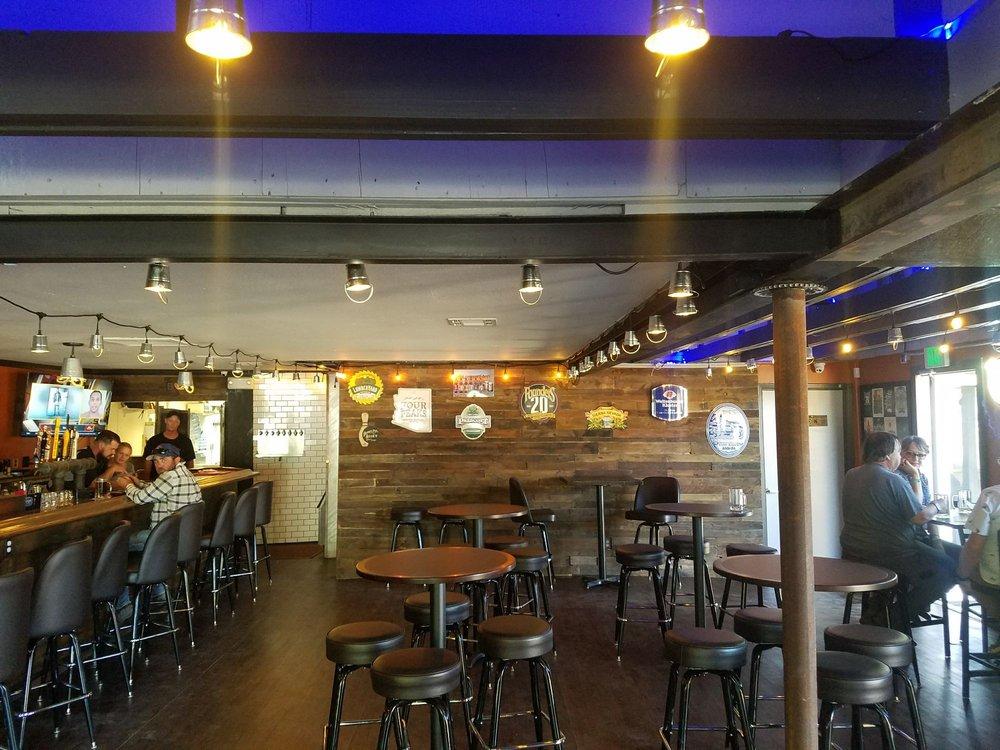 Mark's Beer Garden: 1590 Swenson St, Prescott, AZ