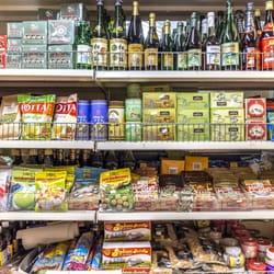 Trieu asia shop prodotti alimentari internazionali eberhardstr 1 rathaus stoccarda baden - Asia mobel stuttgart ...