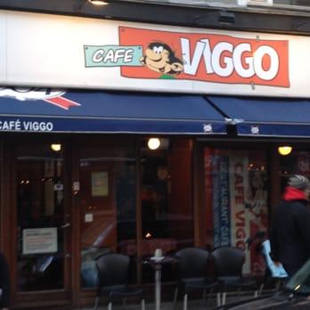 92dd271d184 Café Viggo - 23 billeder & 18 anmeldelser - Caféer & kaffebarer ...